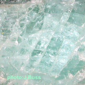 Aquamarine 1568 photo:J.Buss