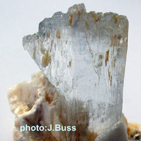 Goshenite 3056 photo:J.Buss