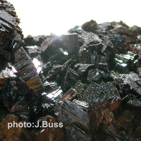 Manganite 2683 photo:J.Buss